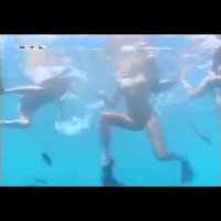 Akin to skinny-dipping, nude snorkeling combines two great pleasures, ...